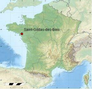 Saint-gildas-des-bois